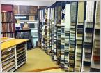 Floor covering showroom