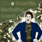 Guerrilla Marketing Coaching Program