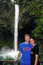 School Costa Rica Trip