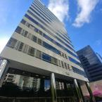 Malescu Law, PA Office building in Miami