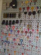 A1 Keys