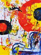 Abstract Painting by Artemaximus