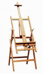Weber Pompei Studio Easel