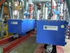Platular® smart hybrid welded plate heat exchanger