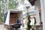 Moving services in Seattle area
