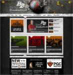 Better Basketball Website. Services: Custom E-Commerce Web Design + SEO Services