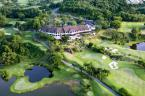 Blue Canyon, the best professional golf course of Phuket