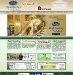 Bud Bartley/Stillbrooke Homes Website. Services: Custom Web Development + SEO Services