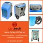 CD-85L Industrial dehumidifier, commercial dehumidifier, industrial dehumidification.