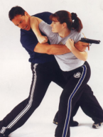 Chi's Martial Arts Training Center Adult Programs