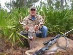 Roberts Ranch hunt