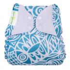 Cloth Diaper  by BumGenius (One Size Free Spirit)