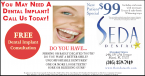 Teeth Whitening Special $99