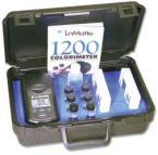 Chlorine Dioxide Kit w. Colorimeter DC1200-CLO[LaMotte]