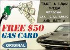 Original Car Title Loans