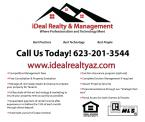 iDeal Realty & Management