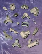 Die Cast & Sand Cast  Aluminum Low Minimums, Low Tools Costs, High Quality