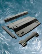 Custom Stainless Steel Stampings
