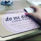 Do Me Dirty Coffee Scrub is an organic coffee scrub that makes your skin soft and rejuvenated.