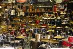 Drums sets
