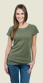 Army Green Bamboo Shirt