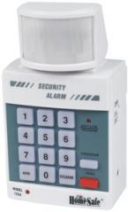 Now, you can protect your home or office with the AUTO DIALER SECURITY and SAFETY ALARM.