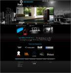 Hi-Fi Hawaii Website. Services: Custom Web Design + SEO Services