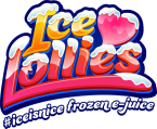 Ice lollies eliquid