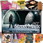 Complete Street Magic Kits, Chriss Angel Kits
