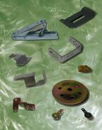 Hat Metal Bracket, I Bracket, Stainless Steel I Brackets, L Metal Bracket, Pan Metal Bracket, 3 Sided Pan Metal Bracket