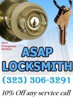 ASAP Locksmith LA