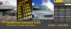 London Taxi Airport transfer services