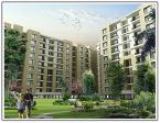 3 BHK flats in Mona City