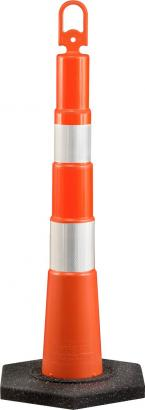 Channelizor Traffic Cones