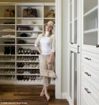 Walk-in Closets - New Jersey Custom Closets