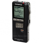 The Olympus DS-5000 professional digital voice recorder designed in every way to give users easy, accurate, and efficient start.
