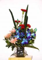 Online flower, Gerbera, Orchids and Carnations delivery india