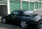 Auto & Classic Car Storage