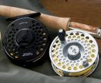Orvis Battenkill Mid Arbor II Fly Reel