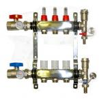 Stainless Stell Manifolds