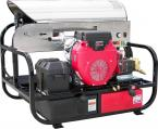 Black Knight Model 620 Pressure Washer Super Skid - meets the demands of professional pressure washers, has all the extra featur