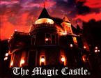 Reel Magic Magazine tours the Magic castle in Episode 20 - Available now
