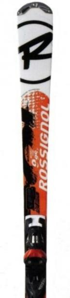 Rossignol 9GS Cascade TI Racing Skis