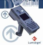 Rugged Biometric Mobile Computer