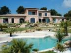 Situated on the sought after hills, within green and quiet area with open panoramic views on the mountains and the sea