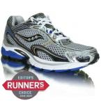 The Omni continues to be one of the best selling running shoes in the world.