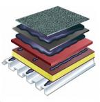 Hot-Applied Waterproofing and Cold-Process Roofing