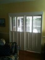 Plantation Shutters Southport, NC