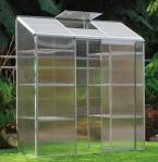 EarthCare Sow N Reap 2' x 6' Greenhouse