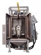 Slurry Blasting Systemes for Degreasing, Derusting, Paint Removal, and Surface Cleaning